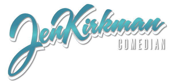 Jen Kirkman's Official Website