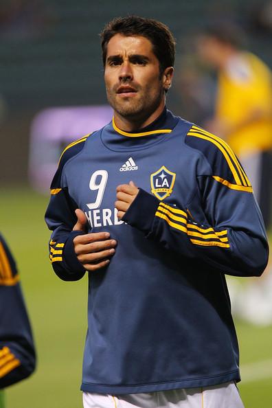 Juan Pablo Angel - 2011