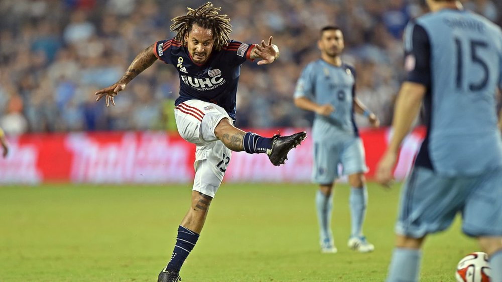 Jermaine Jones - ???