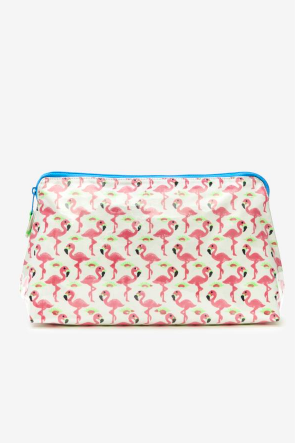 Large Makeup Bag $45