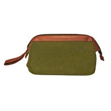 Millwood Green Classic Dopp Kit $27