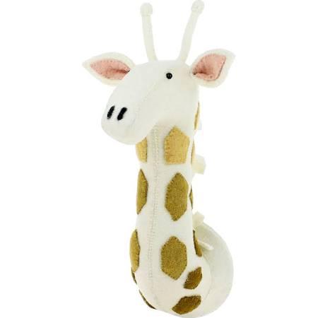 Giraffe Head $165