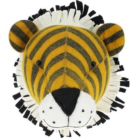 Tiger Head $165