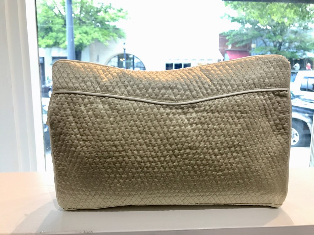 Travel Cosmetic Bag $52