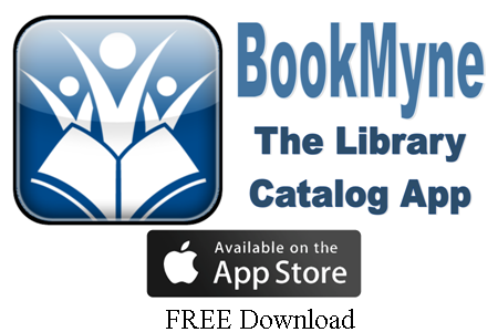 Catalog access via Apple app