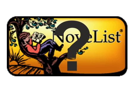 NoveList Help
