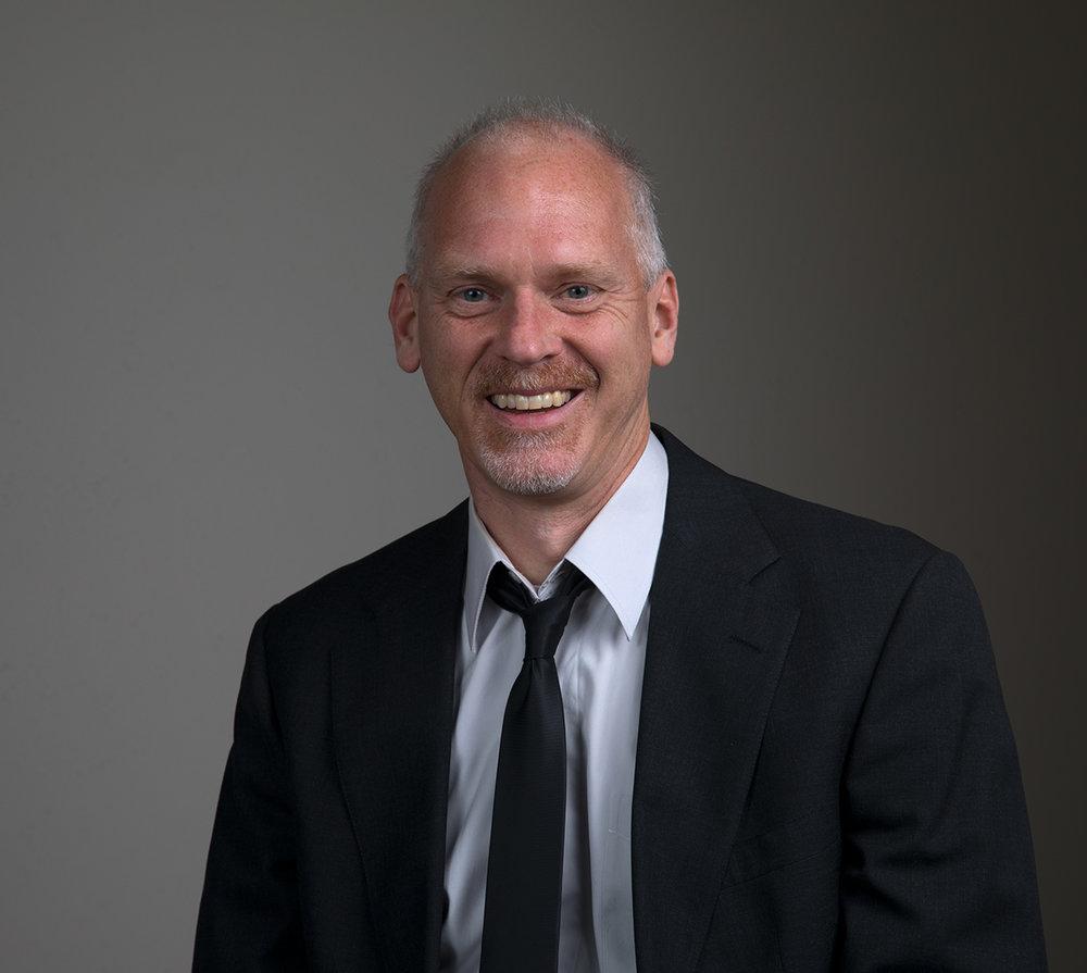Greg Sherwin