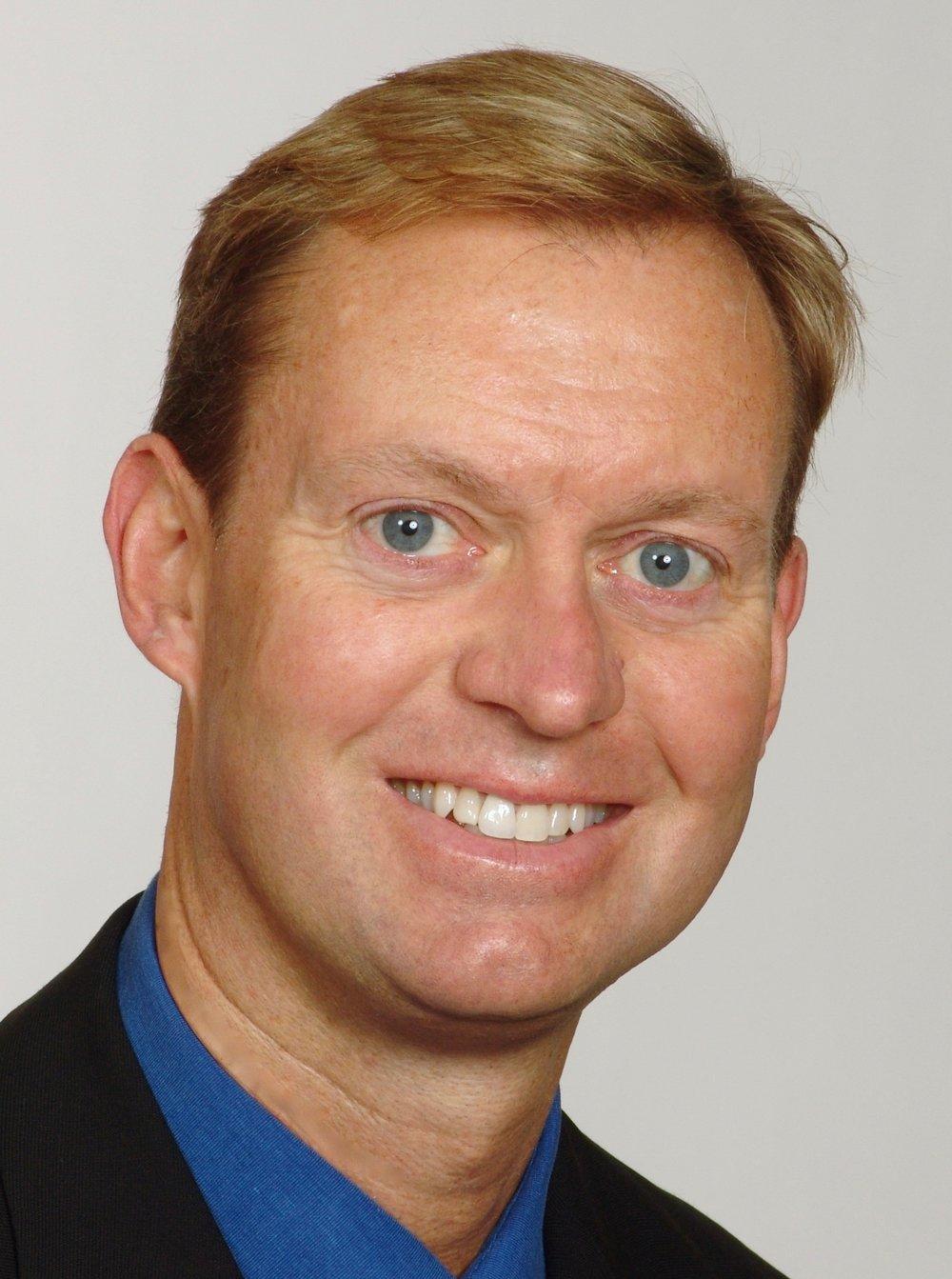 Michael Vollmer - DSM AG