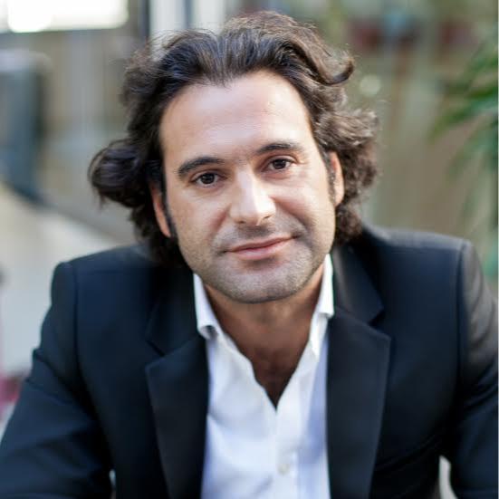 Philippe Lourenço
