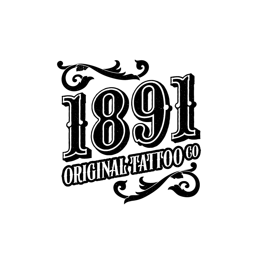 1891 Original Tattoo co