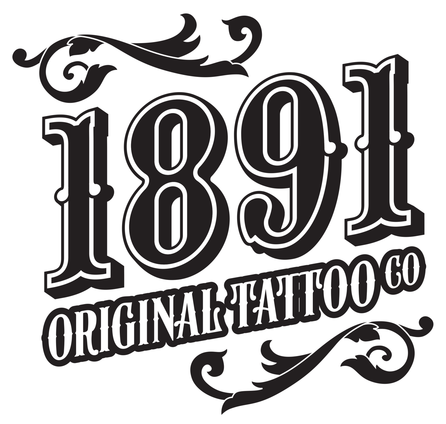 1891 Original Tattoo Co.