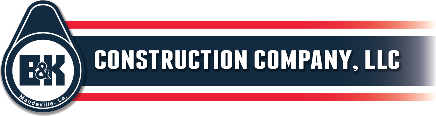 B&K CONSTRUCTION CO., LLC