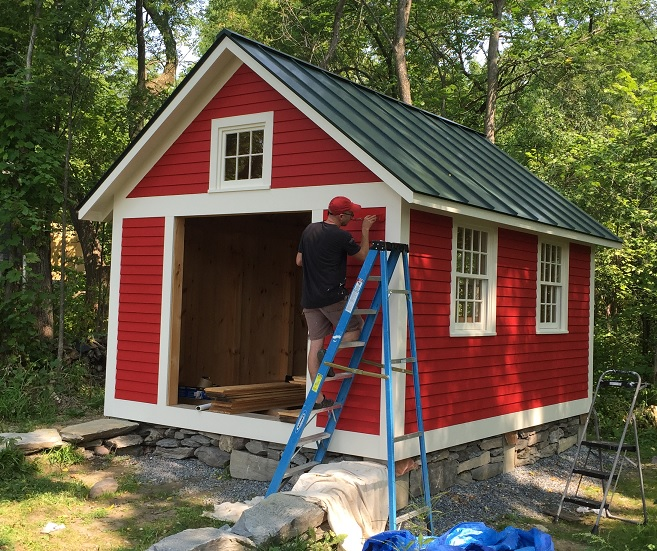 House In The Woods LLC
