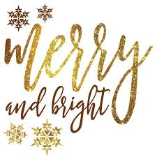 Mindful, Merry and Bright