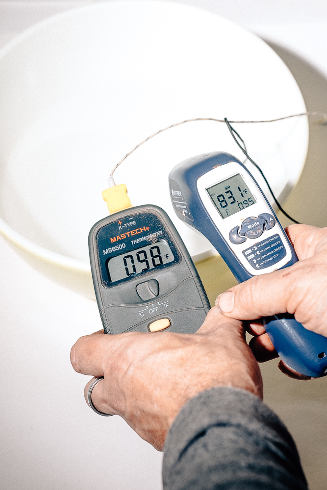 Why you need a Probe Thermometer
