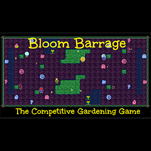 Bloom Barrage