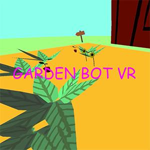 Garden Bot