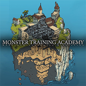 Monster Training Academy