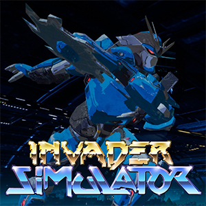 Invader Simulator
