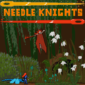 Needle Knights