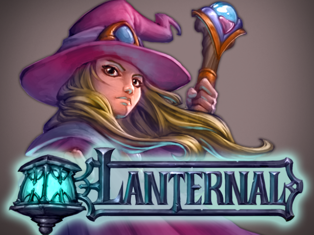 Lanternal by Pat Farnach