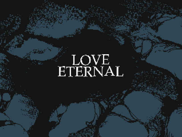 Love Eternal by Toby Alden