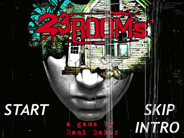23 Rooms by Rani Baker