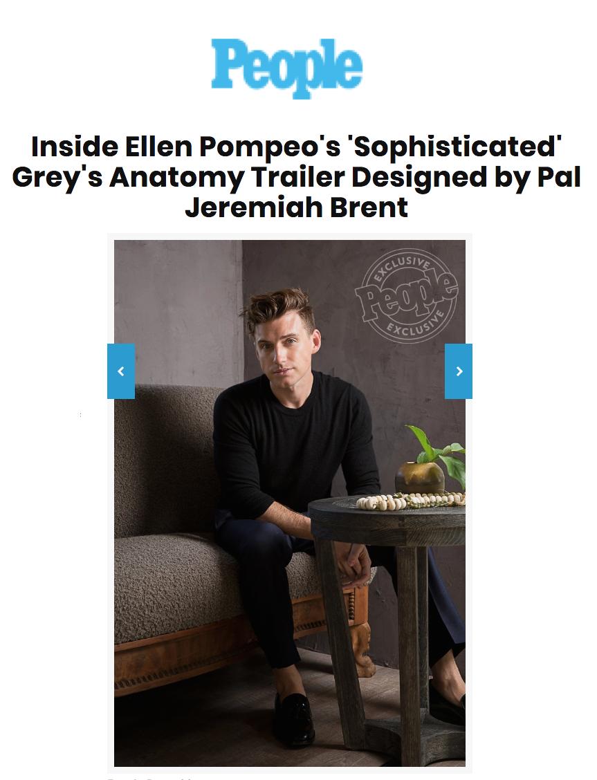 People.com, December 2018.
