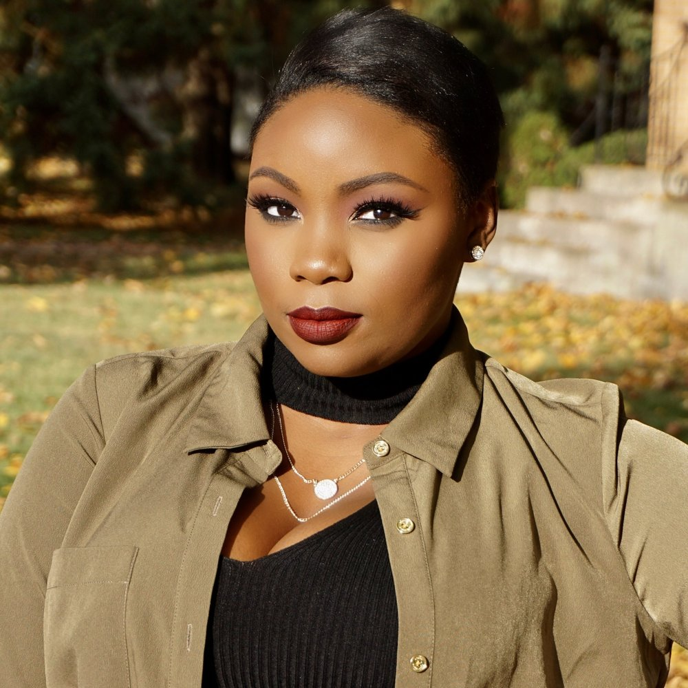 Hi my name is Gitanya Klein, Owner here at Glam By TK Beauty Studio, I am a self taught Make Up Artist from Ocho Rios Jamaica, and I am extremely passionate about enhancing women's beauty hopefully you will see that through my gallery ;)   I have worked for several Industry leading make up companies such as LANCÔME Cosmetics & MAC Cosmetics to name a few, this is where I gained a wealth of knowledge about working with different skin types, tones and textures I am now also a licensed Cosmetologist who specializes in all things beauty!   When I first started my company in January of 2017 I started out offering AESTHETIC SERVICES only , now my little company has grown and expanded and we now offer all beauty related services.    I pride myself in continuing my education as well as the education of my team, so that we can keep up with the latest trends at the salon, currently we offer the best in: Eye lash Extensions, Full body Waxing, Facials, Dermaplaning and Lash lifting and Tinting and we are working hard to dominate the hair colouring and cutting market for 2018 :) we are located right downtown Stevens Point WI, and we can't wait to help you feel and look like the best version of you!    Click the booking link to see our Prices, Availibility and Services I look forward to hearing from you .    -Gitanya Klein