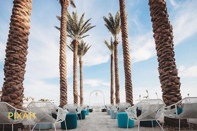 Gorgeous brand new venue @leblancresorts in Los Cabos for your Destination Wedding. 📷 @pixanphoto #loscabos #mexico #destinationwedding #leblancloscabos #palmtrees #weddingwednesday #travelagent #destinationweddingspecialist