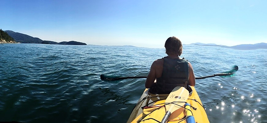 Boating Tours & Adventures - The best way to experience Bellingham Bay is by being out on the water. Choose one of our adventures that include either sailing or kayaking!