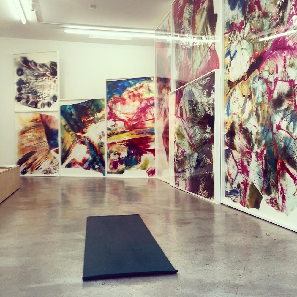 M+B Art Gallery