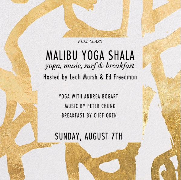 Malibu Yoga Shala