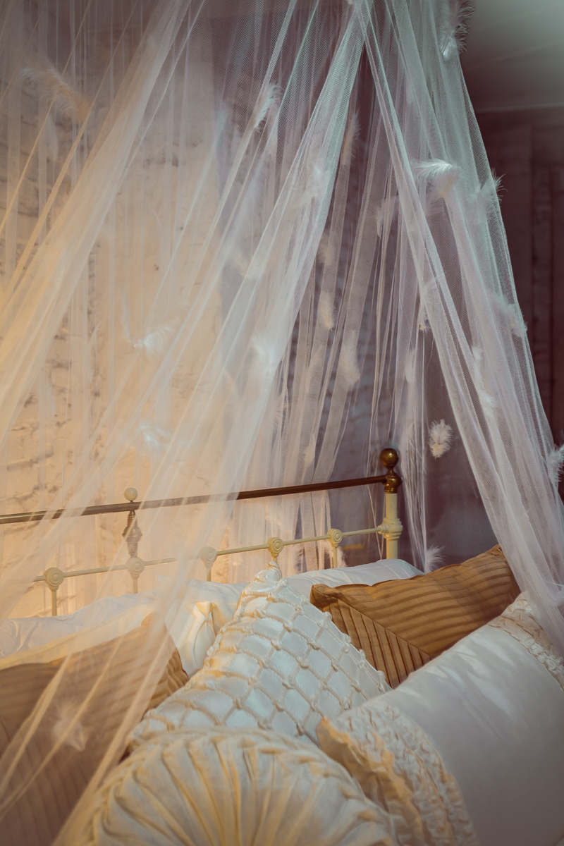 Siam Feather Bed Canopy Mombasa Brand