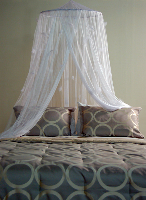 Siam Feather Bed Canopy & Siam Feather Bed Canopy u2014 Mombasa Brand