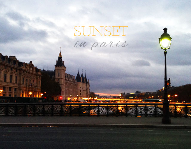 sunset-in-paris
