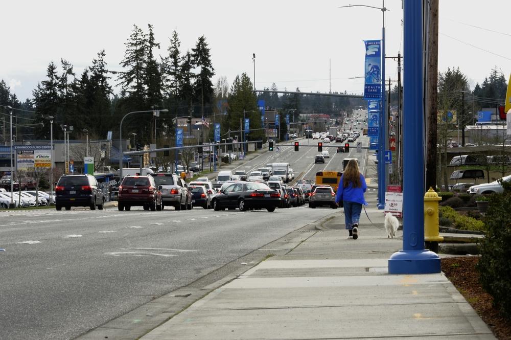 Help Shape Your Highway 99 Neighborhood    Sign Up
