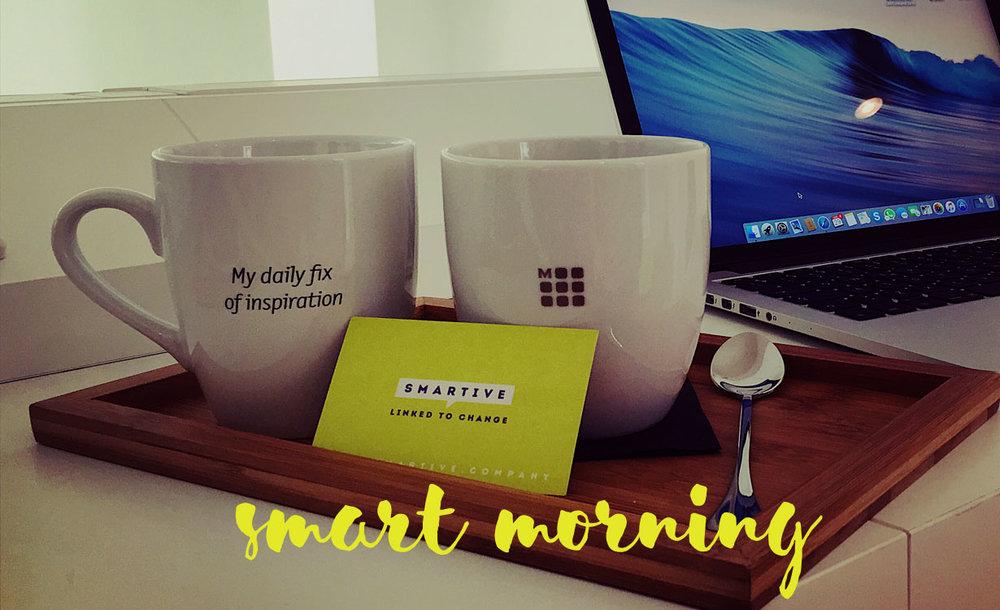 Smart Morning