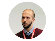 Michele Guidi,  Former Student PoliMI and Technical sales support Professional, Siemens