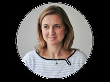 Letizia Mascheroni,  Head of Talent acquisition & employer branding, Siemens