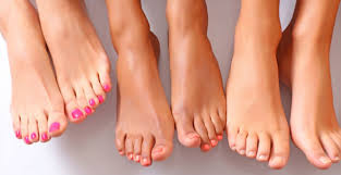 A Mani/Pedi   A mani/pedi is always a good idea. Find out where her favorite place is and get her a gift certificate.