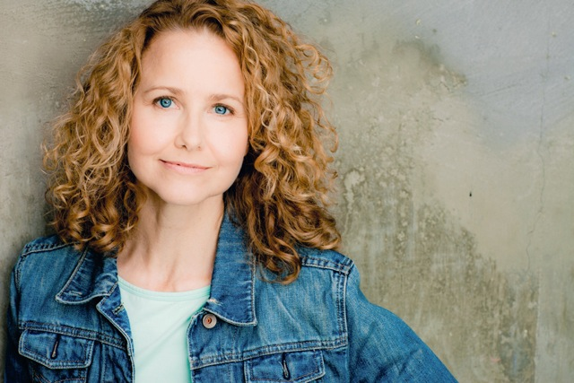Molly Hagan as Rebecca