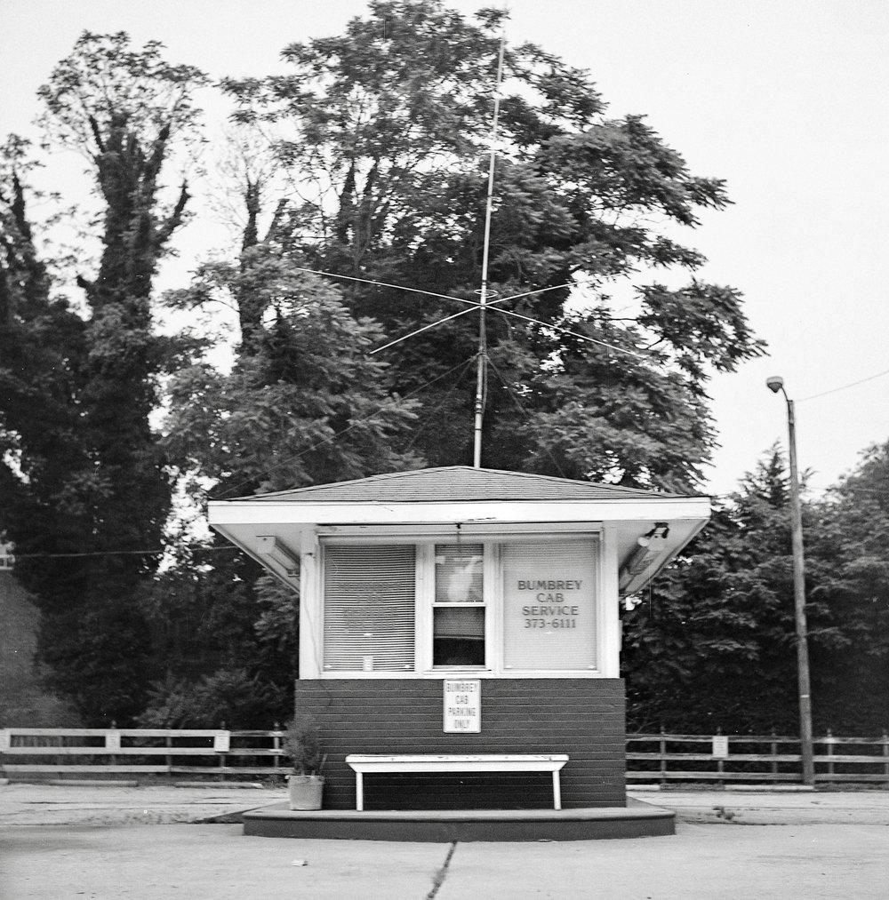 Bumbrey Cab Service | Fredericksburg, Virginia