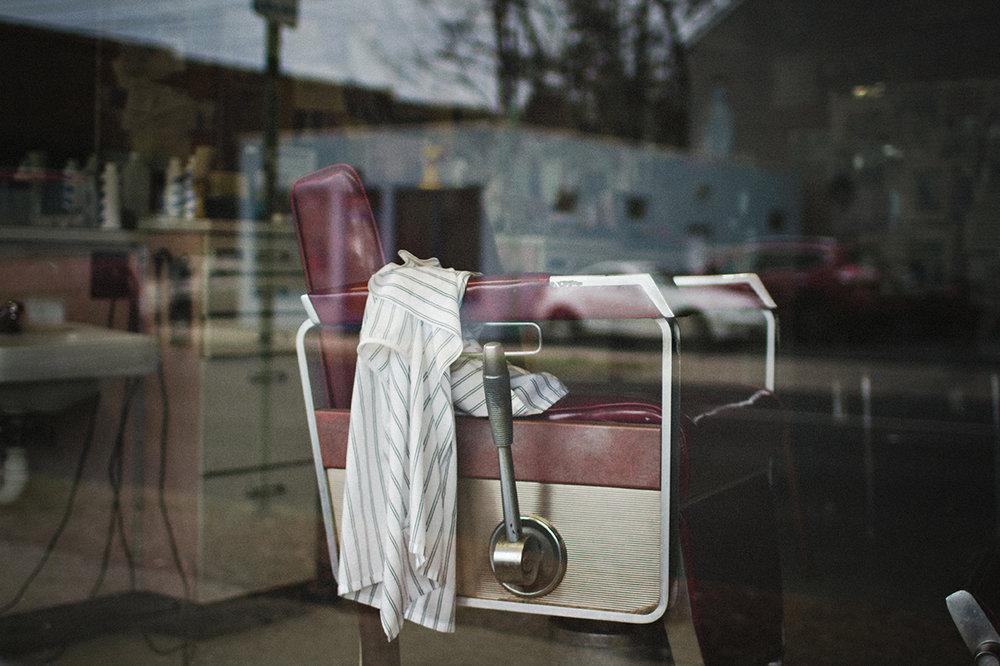 Zane's Barber Shop