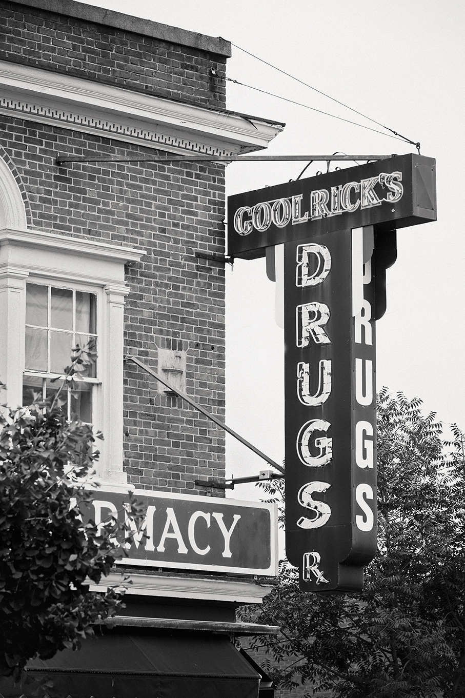 Goolrick's Pharmacy
