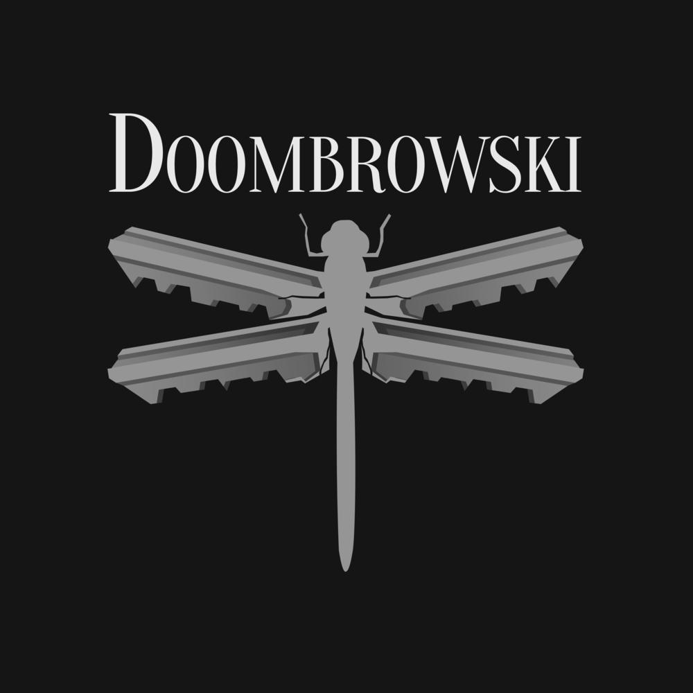 Doombrowski Logo Condensed