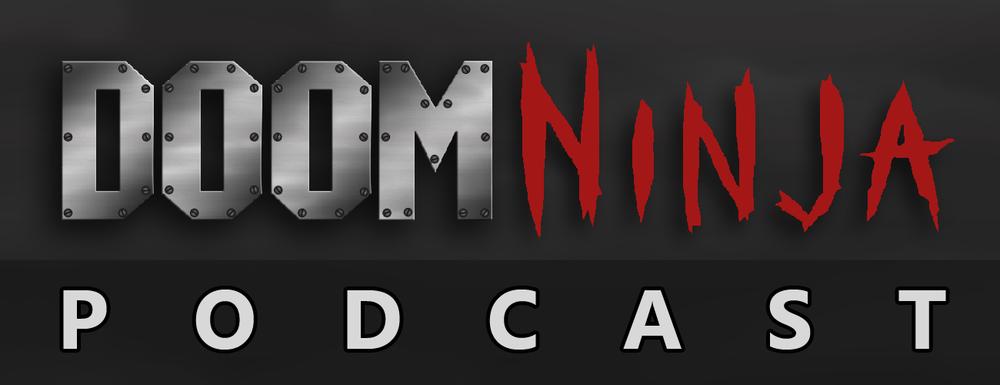 Doom Ninja Banner