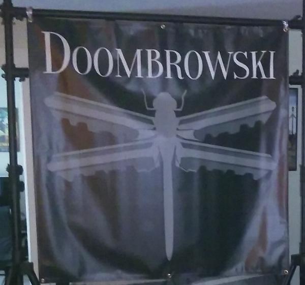 Doombrowski Banner