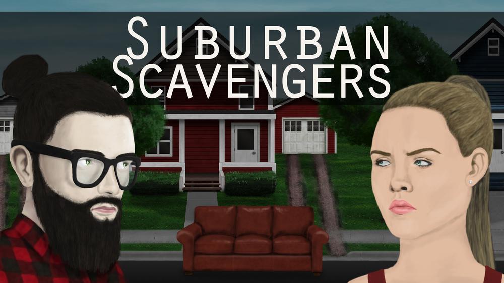 Suburban Scavengers Banner 1920x1080