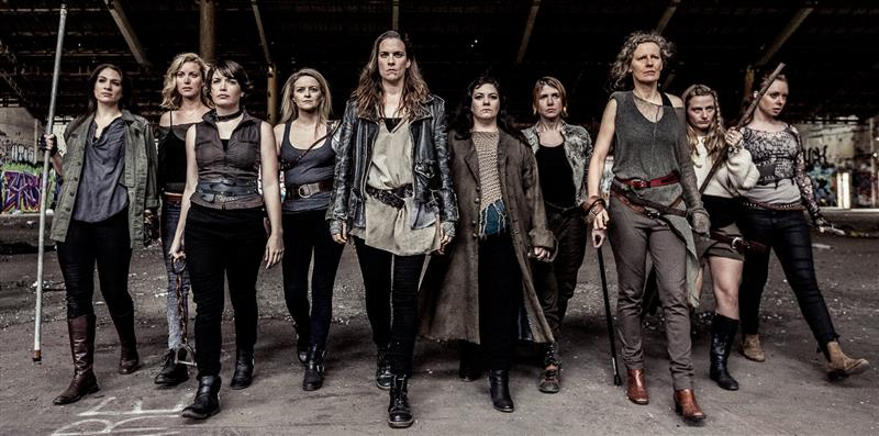 Normal   0           false   false   false     EN-AU   ZH-CN   X-NONE                                     MicrosoftInternetExplorer4                                           Photographer C.K. Reasons Left to right: Sarah Nicolazzo, Alys Daroy, Tammy Weller, Joanne Booth, Elisa Armstrong, Catherine Glavicic, Sonia Marcon, Janet Watson Kruse, Ingrid Taylor-Moss and Jessica Tanner